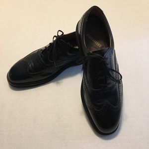 Dressports by Rockport Wingtip Oxfords